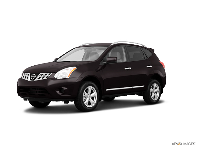 2011 Nissan Rogue Vehicle Photo in San Antonio, TX 78209