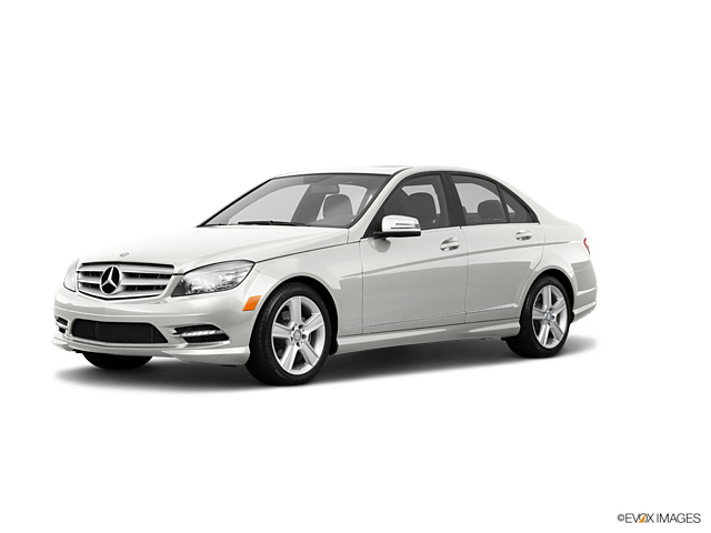 2011 Mercedes-Benz C-Class Vehicle Photo in Kingwood, TX 77339