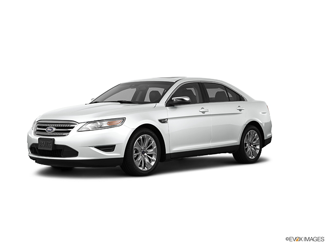 2011 Ford Taurus Vehicle Photo in Akron, OH 44303