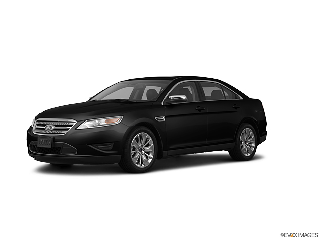 2011 Ford Taurus Vehicle Photo in Janesville, WI 53545