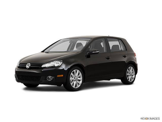 2011 Volkswagen Golf Vehicle Photo in San Antonio, TX 78257