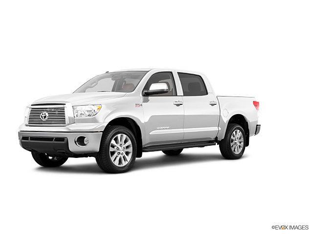 2011 Toyota Tundra 2WD Truck Vehicle Photo in San Angelo, TX 76901