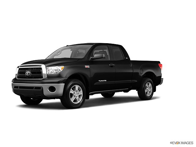 2011 Toyota Tundra 4WD Truck Vehicle Photo in Owensboro, KY 42303