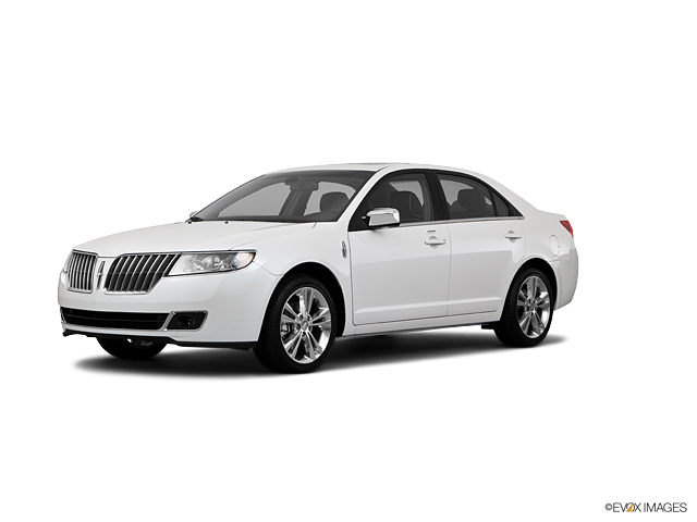 2011 LINCOLN MKZ Vehicle Photo in Beaufort, SC 29906