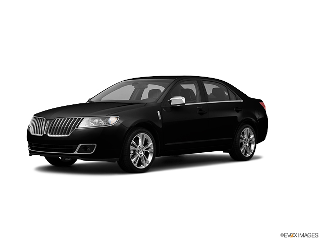 2011 LINCOLN MKZ Vehicle Photo in Medina, OH 44256