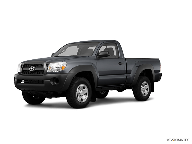 2011 Toyota Tacoma Vehicle Photo in Owensboro, KY 42303