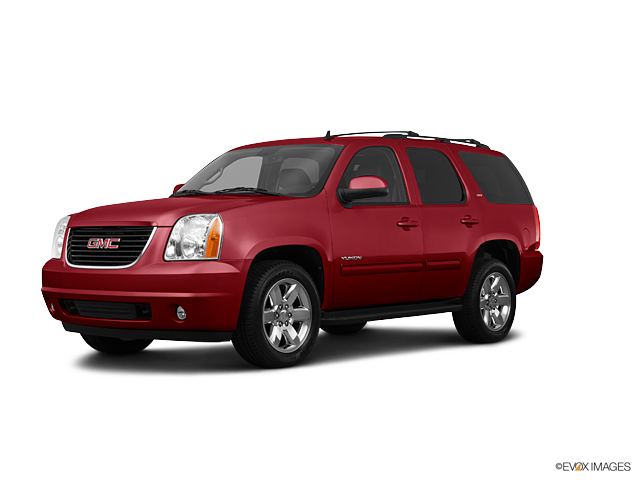 2011 GMC Yukon Vehicle Photo in Portland, OR 97225