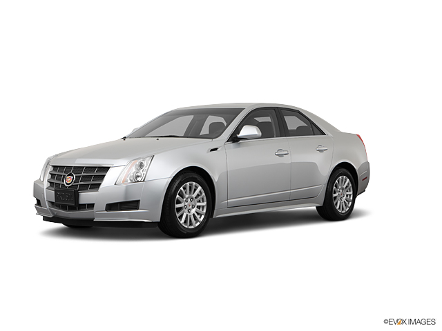 2011 Cadillac CTS Sedan Vehicle Photo in Annapolis, MD 21401