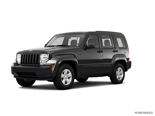 2011 Jeep Liberty Vehicle Photo in Norfolk, VA 23502