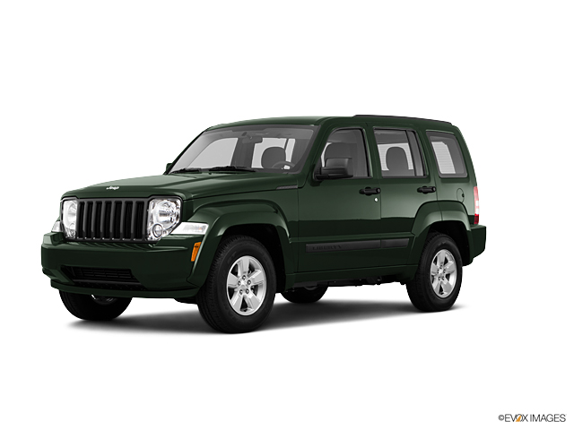 2011 Jeep Liberty Vehicle Photo in Hudson, MA 01749
