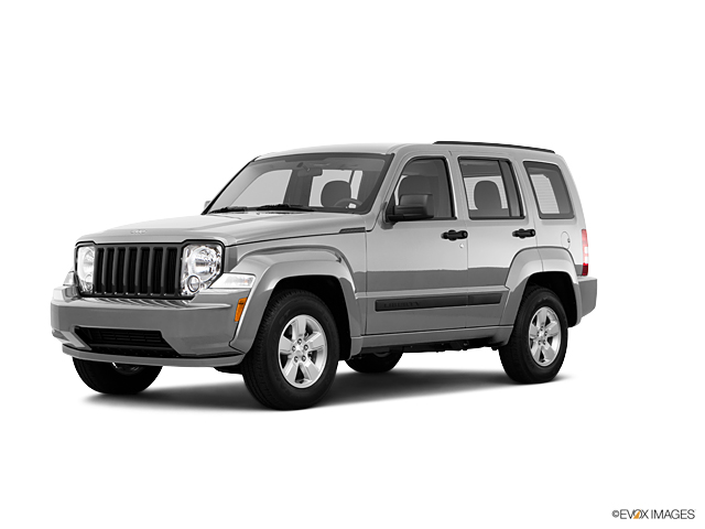 2011 Jeep Liberty Vehicle Photo in San Angelo, TX 76901