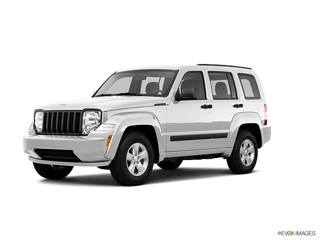 2011 Jeep Liberty Vehicle Photo in Greeley, CO 80634