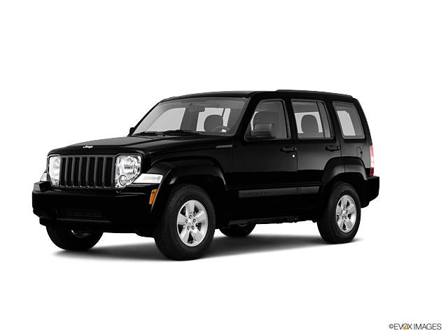 2011 Jeep Liberty Vehicle Photo in Akron, OH 44320
