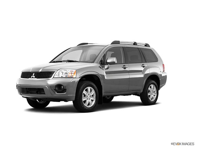 2011 Mitsubishi Endeavor Vehicle Photo in Houston, TX 77090