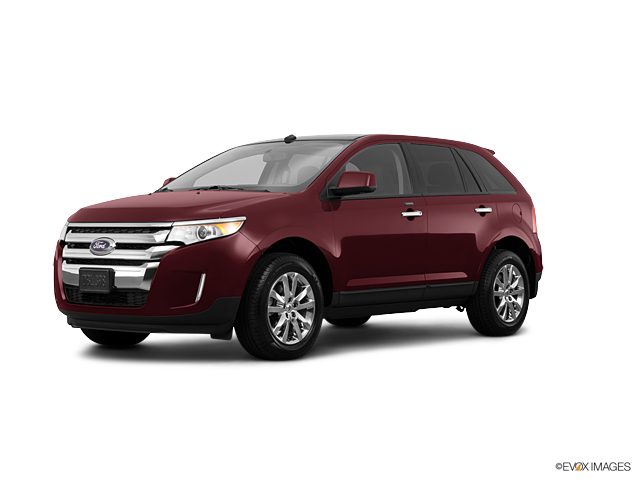 2011 Ford Edge Vehicle Photo in Boyertown, PA 19512