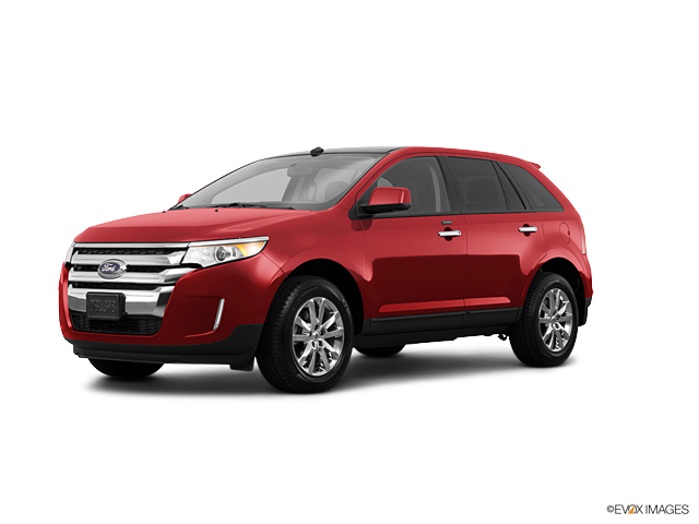 2011 Ford Edge Vehicle Photo in Durham, NC 27713