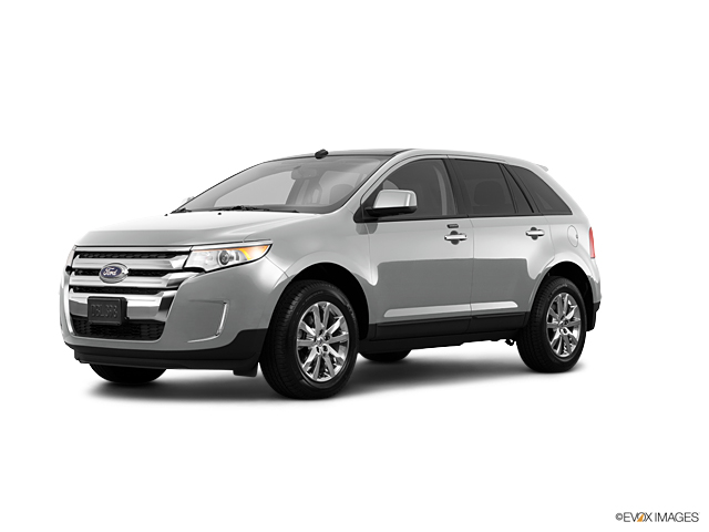 2011 Ford Edge Vehicle Photo in Lafayette, LA 70503