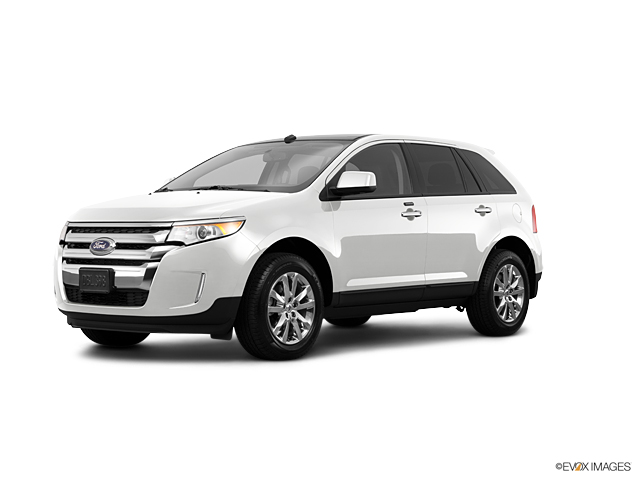 2011 Ford Edge Vehicle Photo in San Angelo, TX 76901