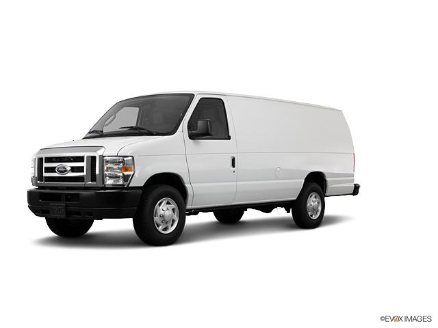 2011 Ford Econoline Cargo Van Vehicle Photo in Denver, CO 80123
