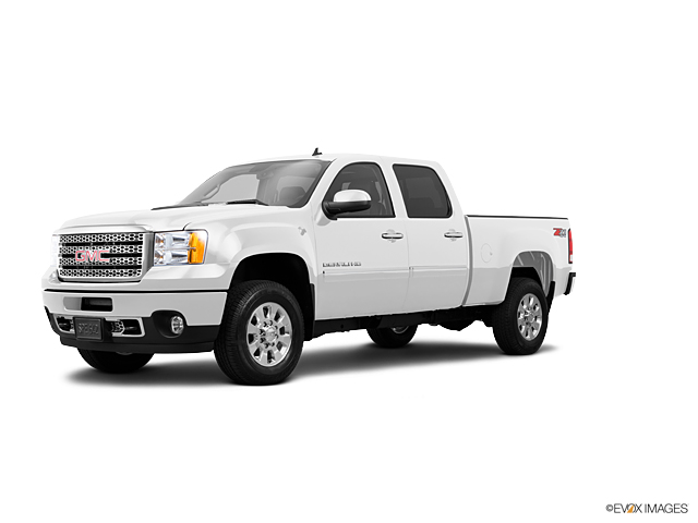 2011 GMC Sierra 2500HD Vehicle Photo in Anaheim, CA 92806