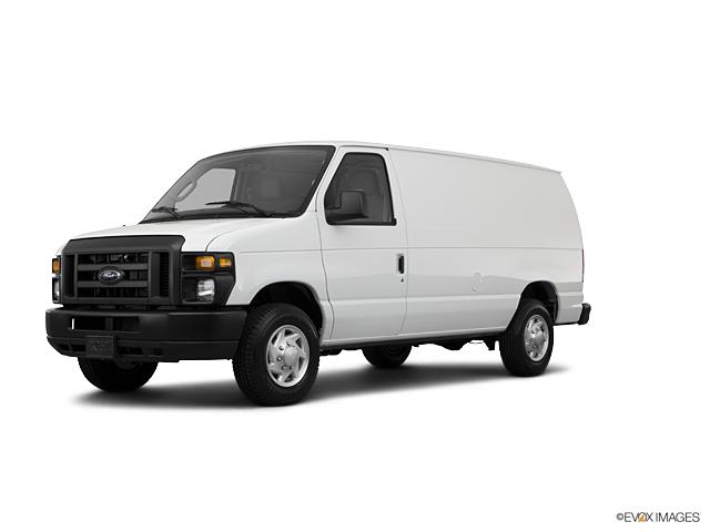 2011 Ford Econoline Cargo Van Vehicle Photo in Napoleon, OH 43545