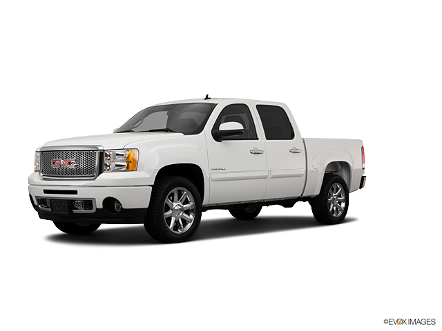 2011 GMC Sierra 1500 Vehicle Photo in San Angelo, TX 76903