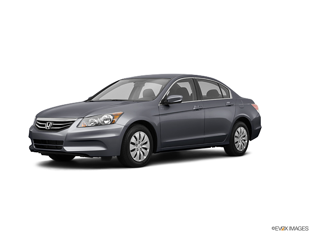 2011 Honda Accord Sedan Vehicle Photo in Houston, TX 77546