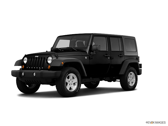 2011 Jeep Wrangler Unlimited Vehicle Photo in Baton Rouge, LA 70806