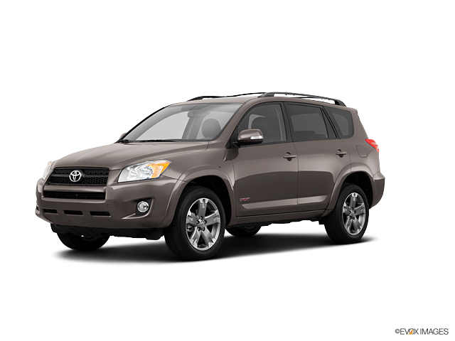 2011 Toyota RAV4 Vehicle Photo in Edinburg, TX 78539