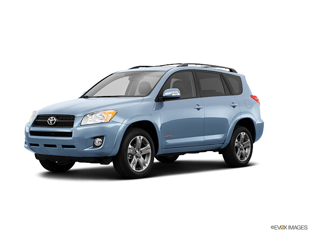 2011 Toyota RAV4 Vehicle Photo in Zelienople, PA 16063