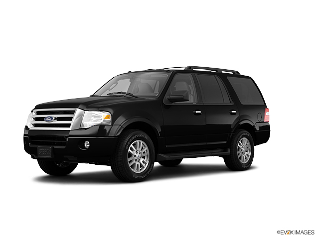 2011 Ford Expedition Vehicle Photo in Newark, DE 19711