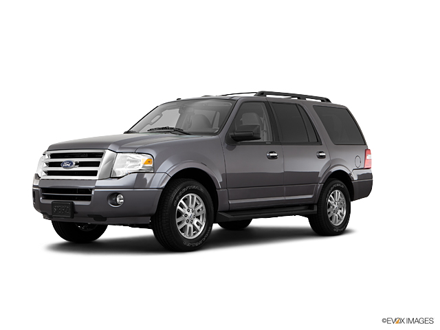 2011 Ford Expedition Vehicle Photo in San Angelo, TX 76901