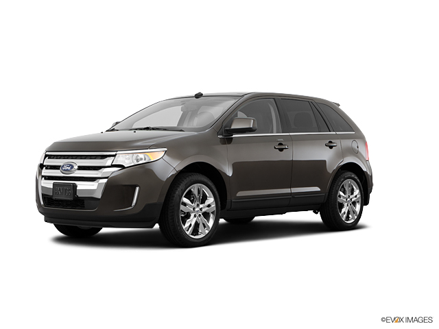 2011 Ford Edge Vehicle Photo in Libertyville, IL 60048