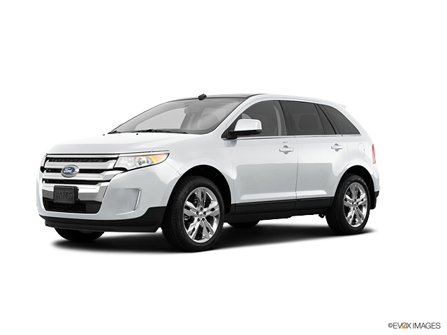 2011 Ford Edge Vehicle Photo in Austin, TX 78759