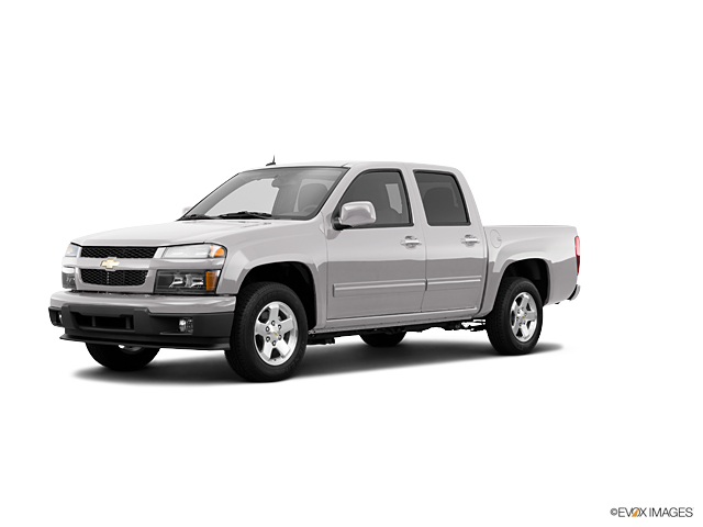 2011 Chevrolet Colorado Vehicle Photo in Lincoln, NE 68521