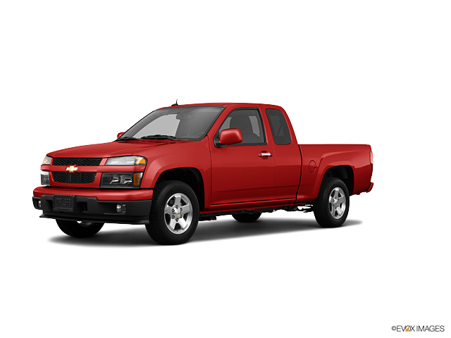 2011 Chevrolet Colorado Vehicle Photo in Plainfield, IL 60586-5132