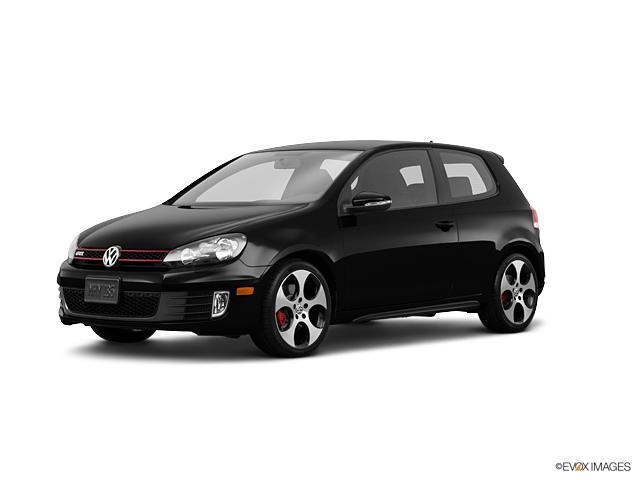2011 Volkswagen GTI Vehicle Photo in Salem, VA 24153