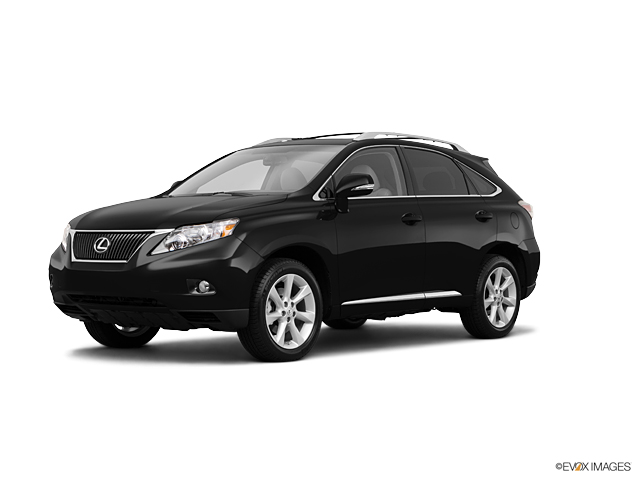 2011 Lexus RX 350 Vehicle Photo in Houston, TX 77079
