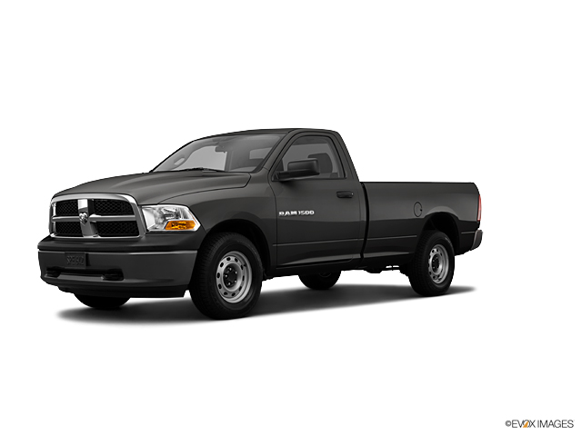 2011 Ram 1500 Vehicle Photo in Richmond, TX 77469