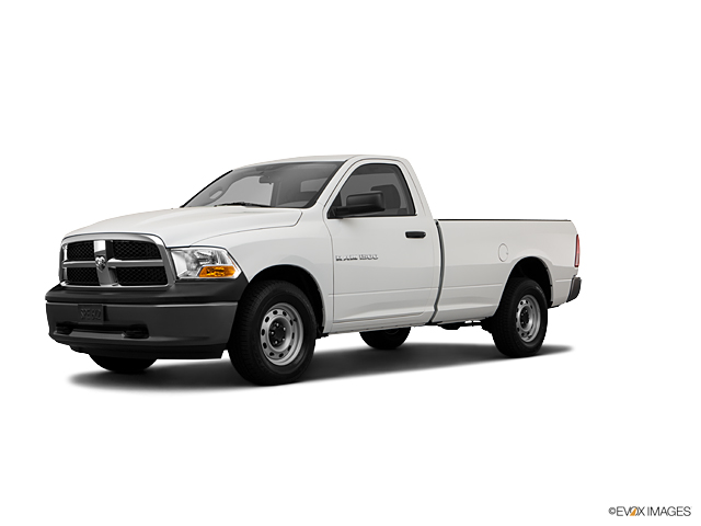 2011 Ram 1500 Vehicle Photo in Colma, CA 94014
