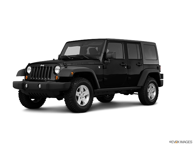 2011 Jeep Wrangler Unlimited Vehicle Photo in Tucson, AZ 85705