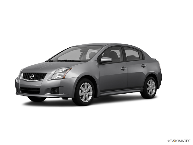 2011 Nissan Sentra Vehicle Photo in Richmond, VA 23231
