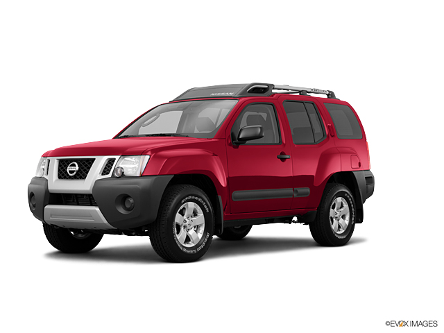 2011 Nissan Xterra Vehicle Photo in Twin Falls, ID 83301