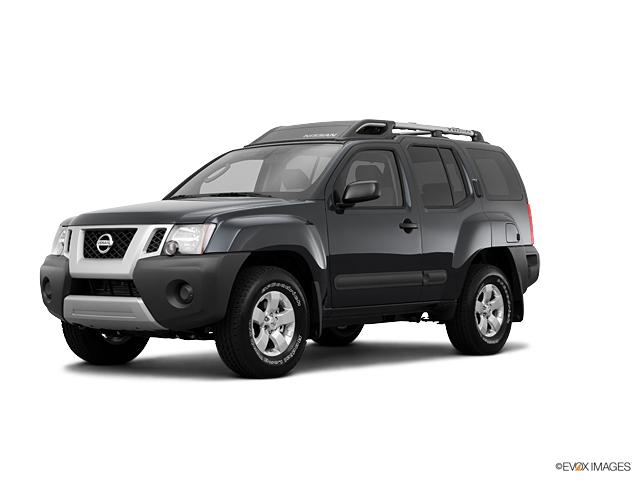 2011 Nissan Xterra Vehicle Photo in Austin, TX 78759