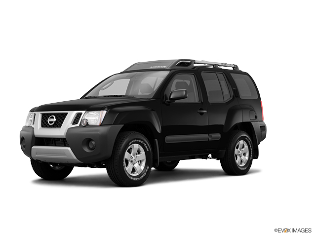 2011 Nissan Xterra Vehicle Photo in Salem, VA 24153