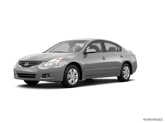 2011 Nissan Altima Vehicle Photo in Doylsetown, PA 18901