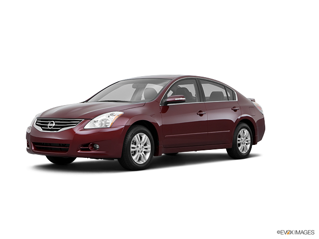 2011 Nissan Altima Vehicle Photo in Moon Township, PA 15108