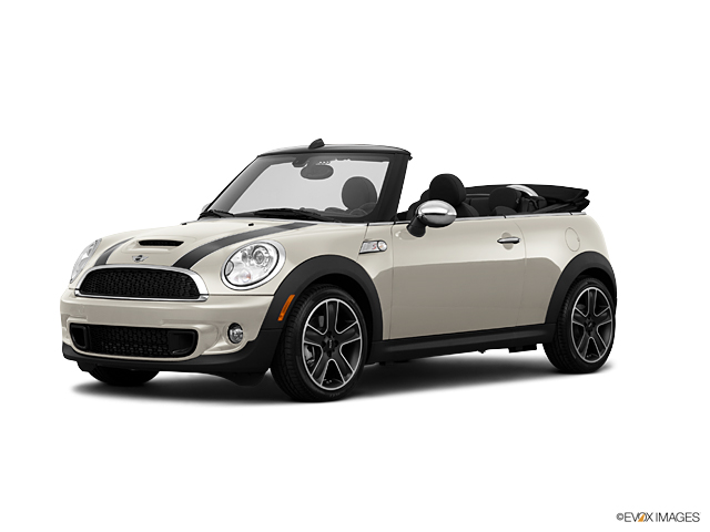 2011 MINI Cooper S Convertible Vehicle Photo in Mukwonago, WI 53149