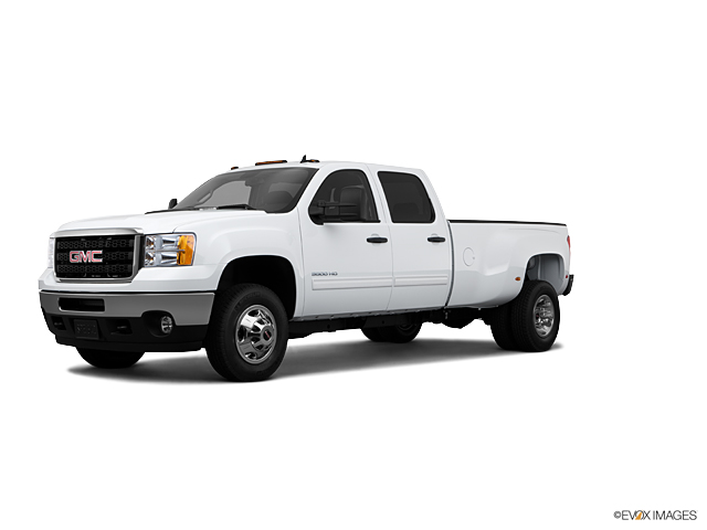 2011 GMC Sierra 3500HD Vehicle Photo in Twin Falls, ID 83301