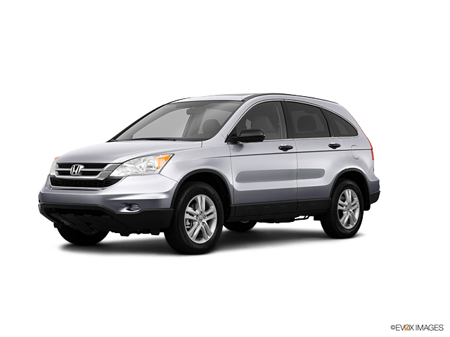 2011 Honda CR-V Vehicle Photo in Manassas, VA 20109